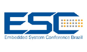 Embedded Systems Conference (ESC) - Brazil, 2014